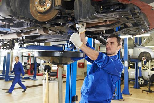 Car Garage Bristol