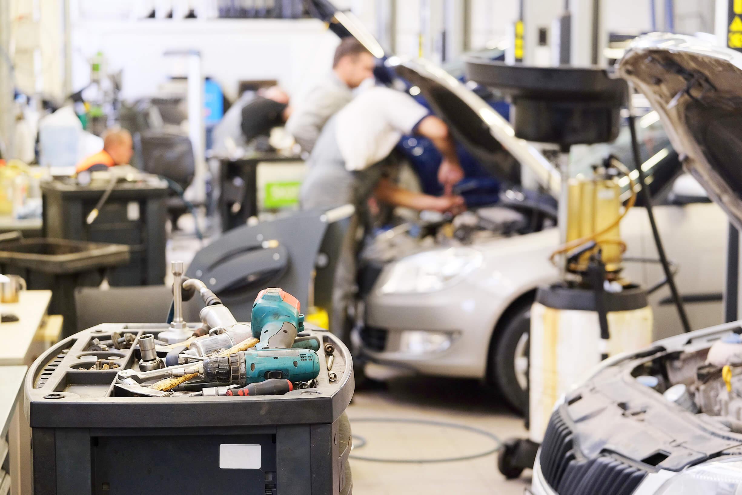 Car Repairs Bristol