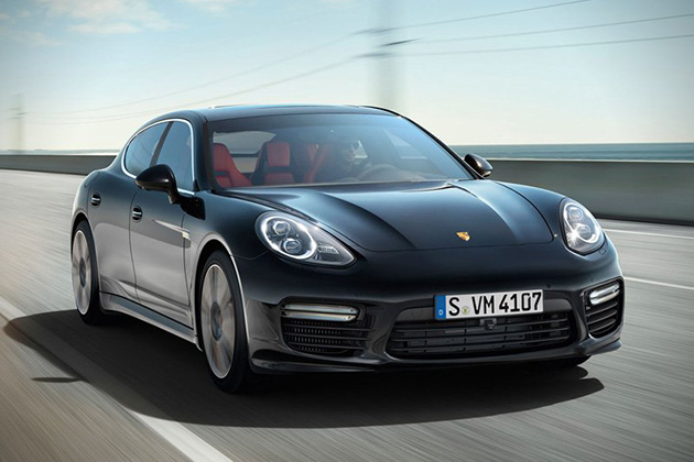 Porsche Car Servicing Bristol