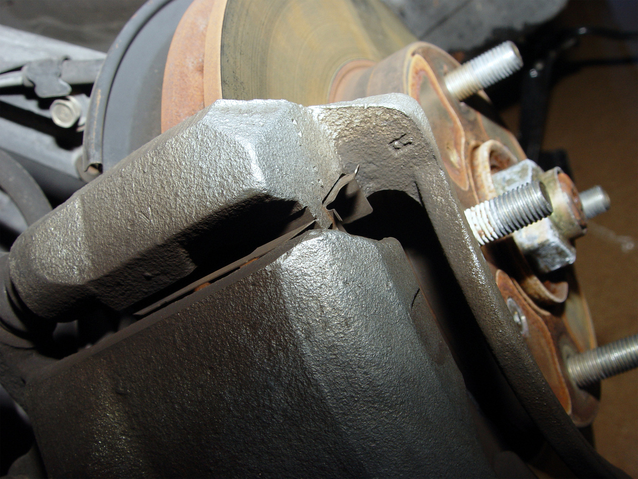 Brakes and Clutches Bristol
