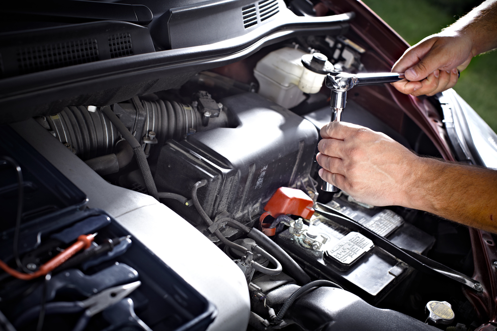 Car Servicing Bristol