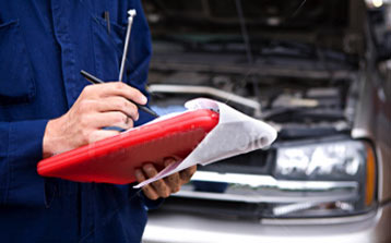 7 Most Common Failures During an MOT Test
