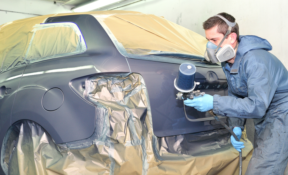 Car Body Repair Bristol