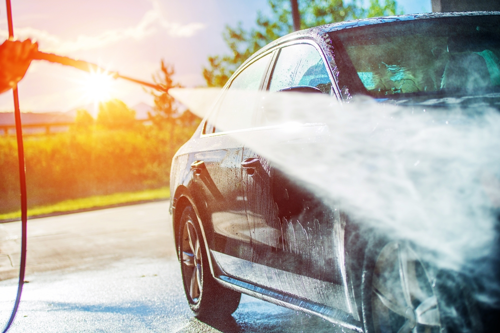 Car Cleaning Guide
