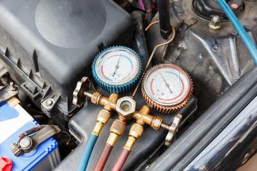 Car Air Conditioning Bristol