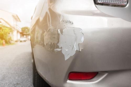 Car Scratch Repair Bristol