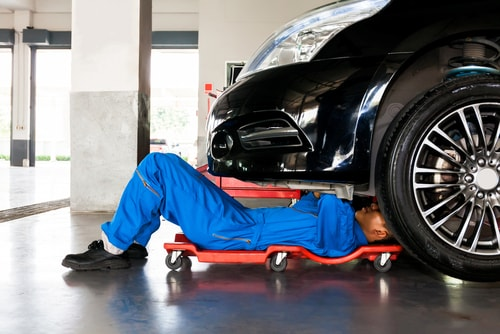Car Mechanic Bristol