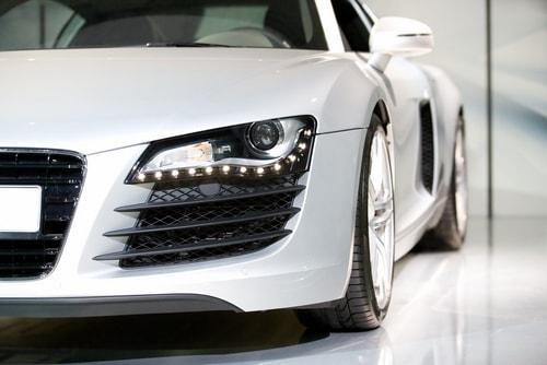 Audi Body Shop Bristol