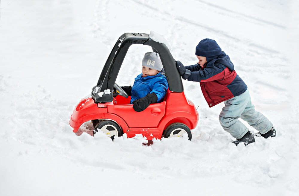 Tips to Prepare Your Car for Winter