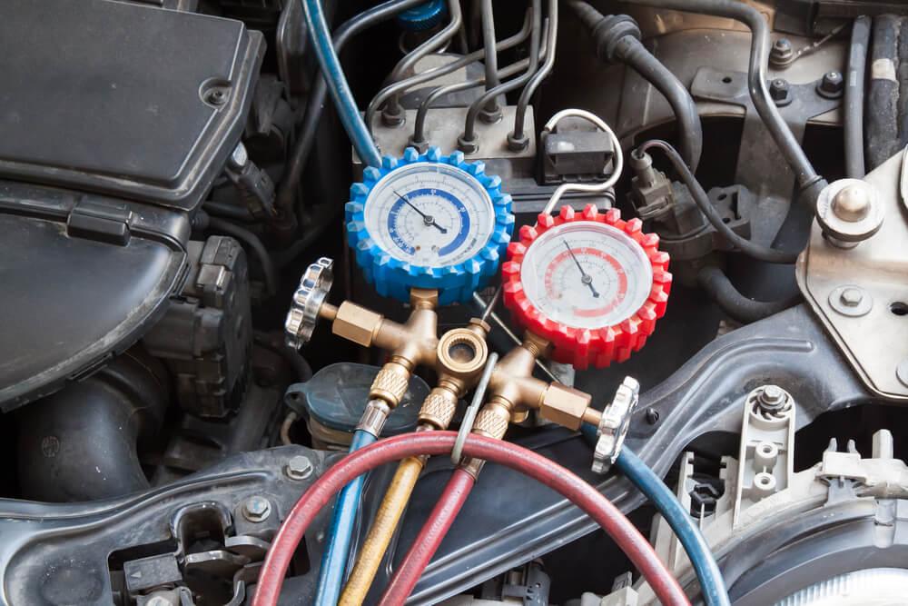 Car Air Conditioning FAQ's
