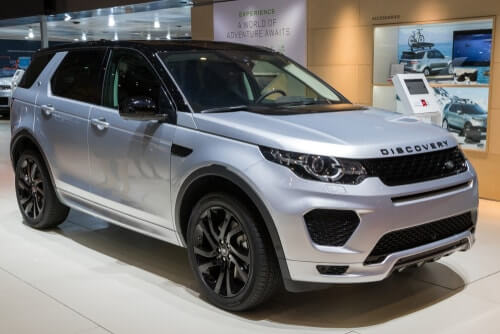 Land Rover Discovery service and repairs Bristol BS3