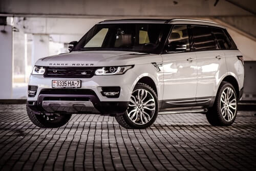 Range Rover Sport service and repairs Bristol BS3